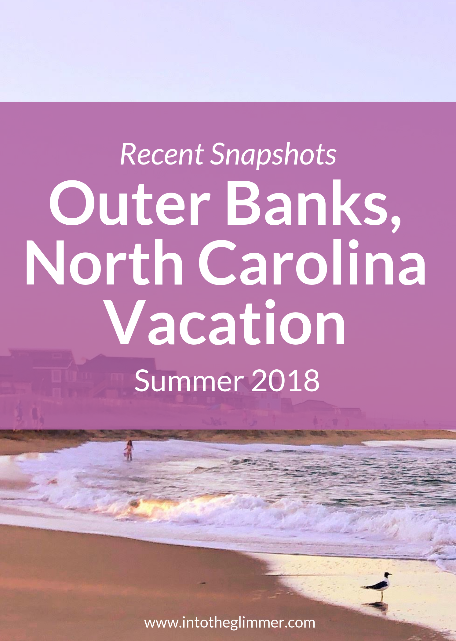 OBX Vacation 2018