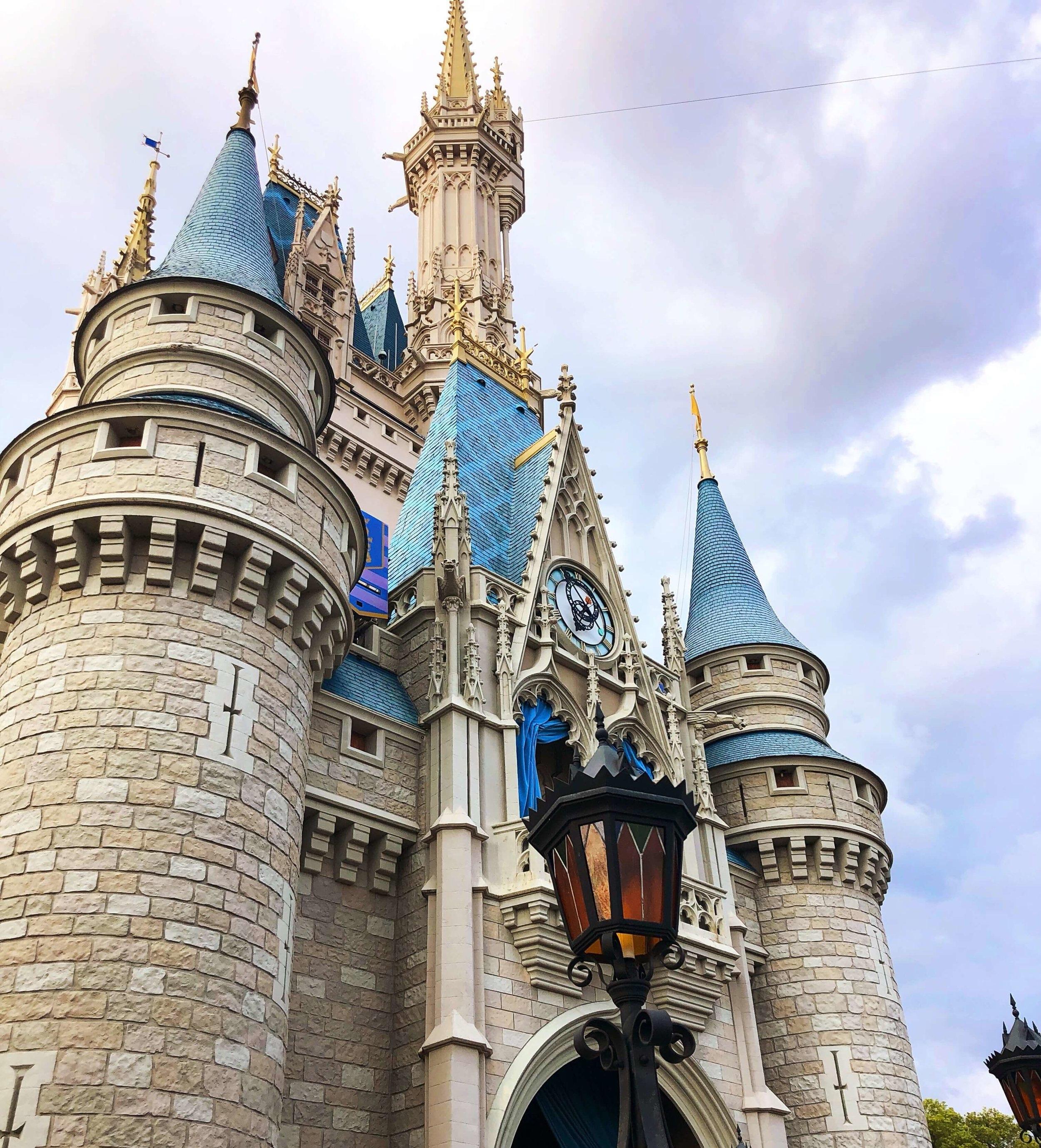 Cinderella%27s+Castle+Magic+Kingdom