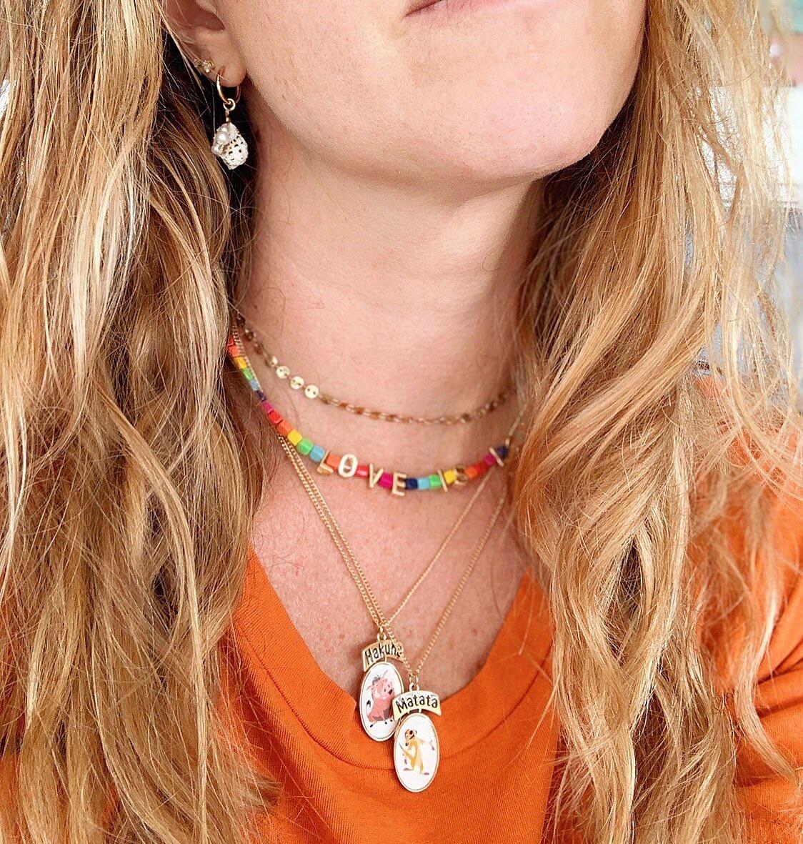 Hakuna Matata Jewelry