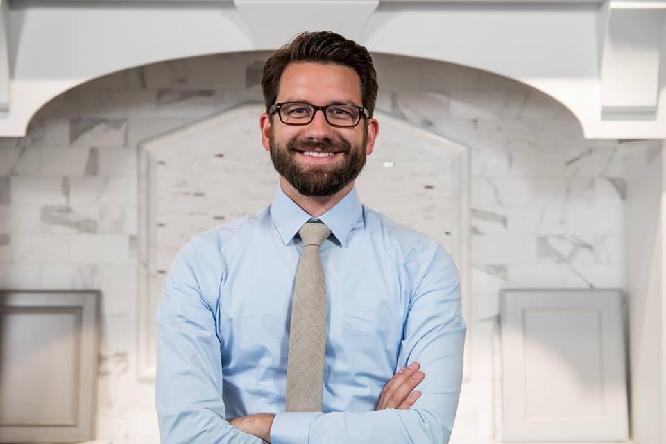 Vince Winteregg   Owner/Principal Designer