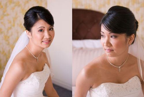 Kini's Bridal Hair and Makeup