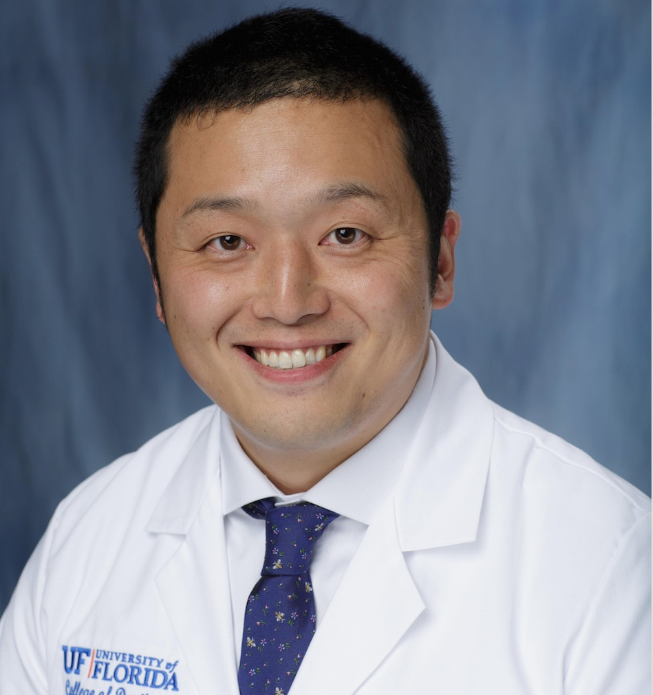 田中毅 米国歯周病学会ボード認定医 Department of Periodontology, University of Florida (Gainesville, FL)