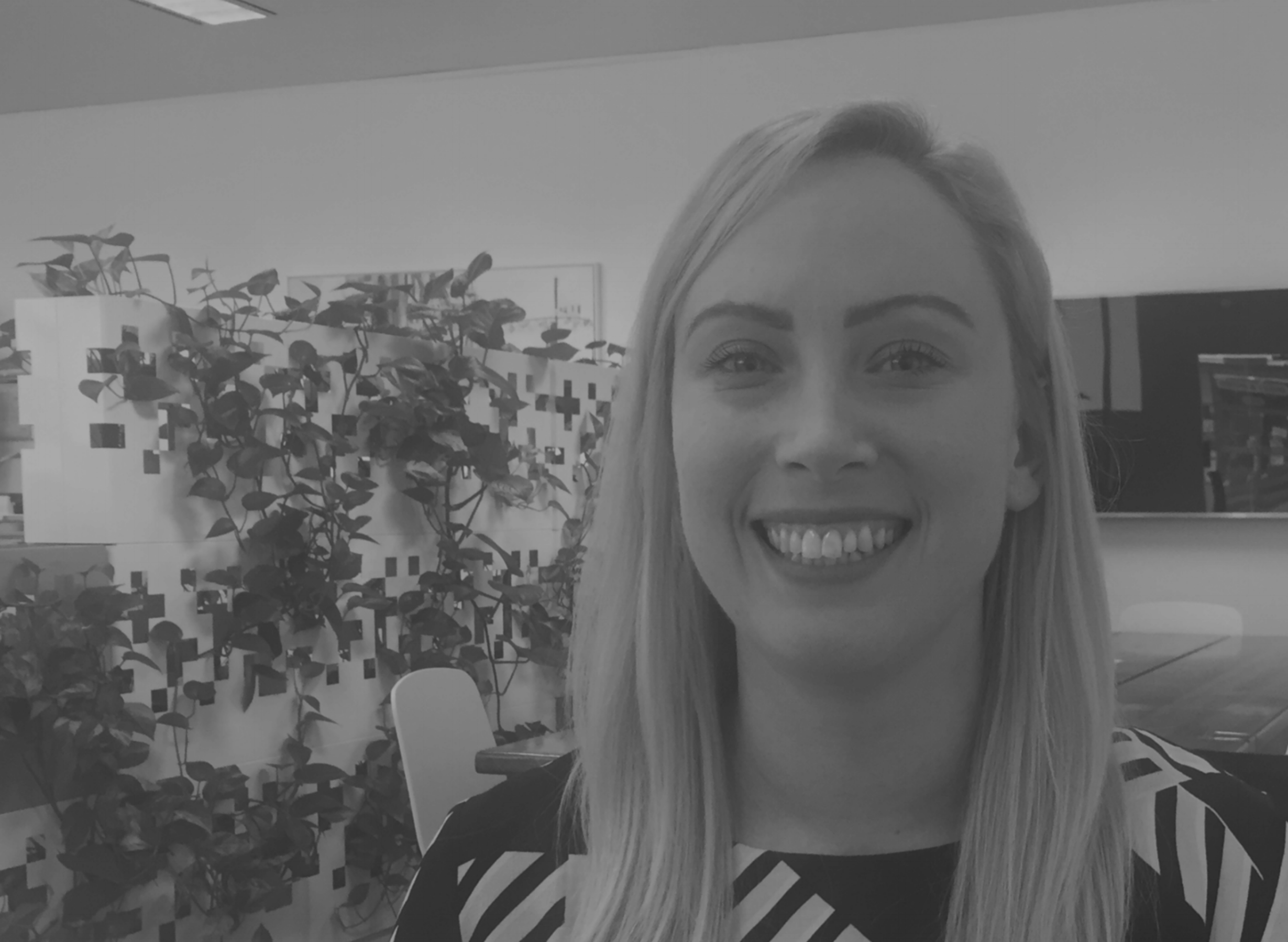 Vicky Gliddon - Principal Consultant