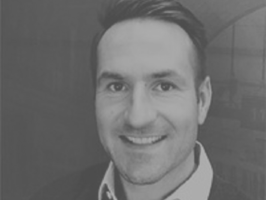 David Goble - Consultant