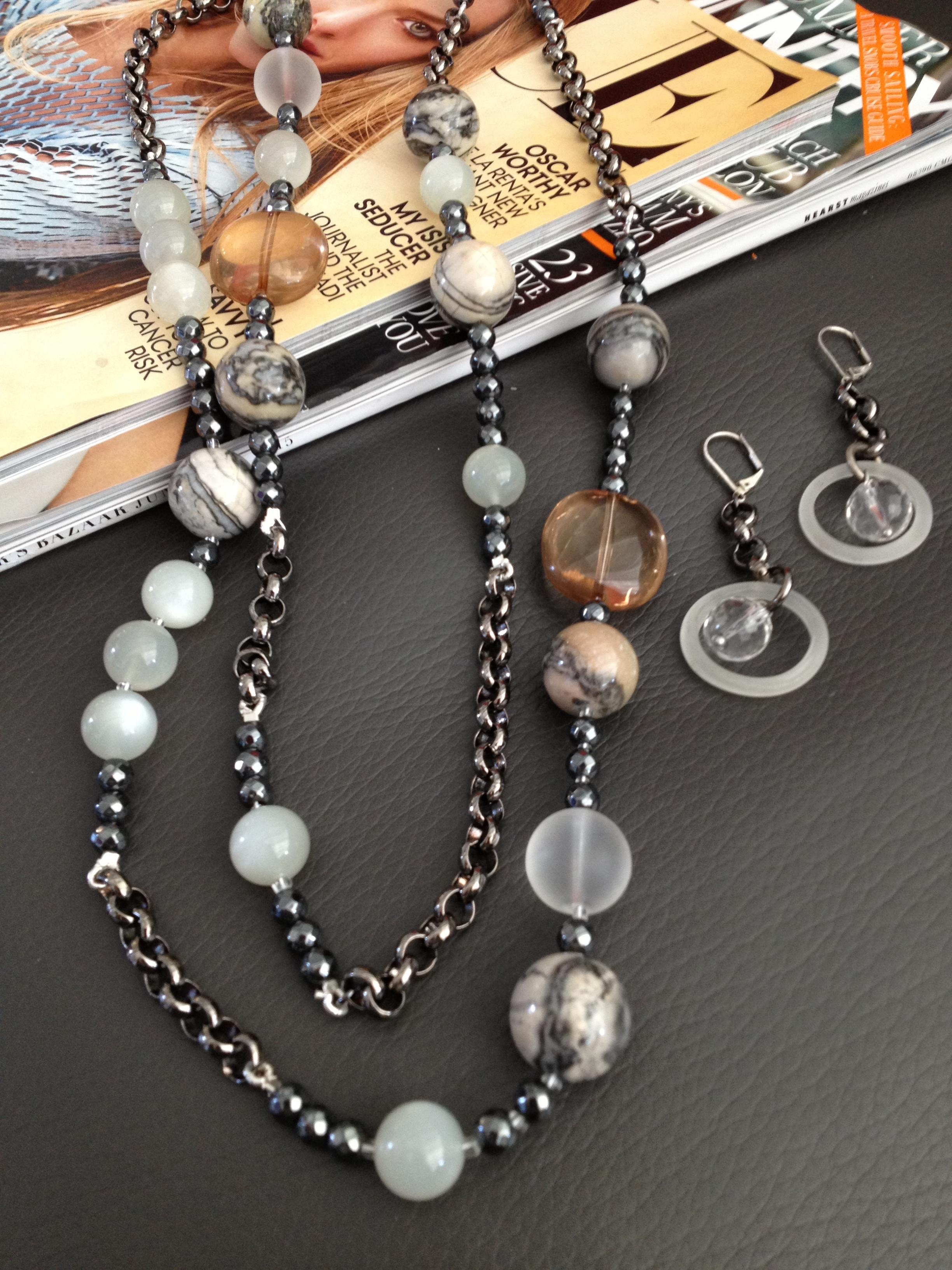Phyllis Clark Jewelry