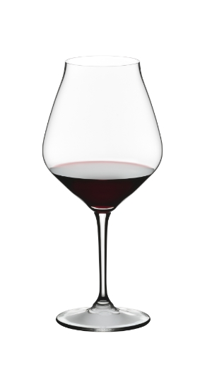 Riedel Central Otago Pinot Noir glass