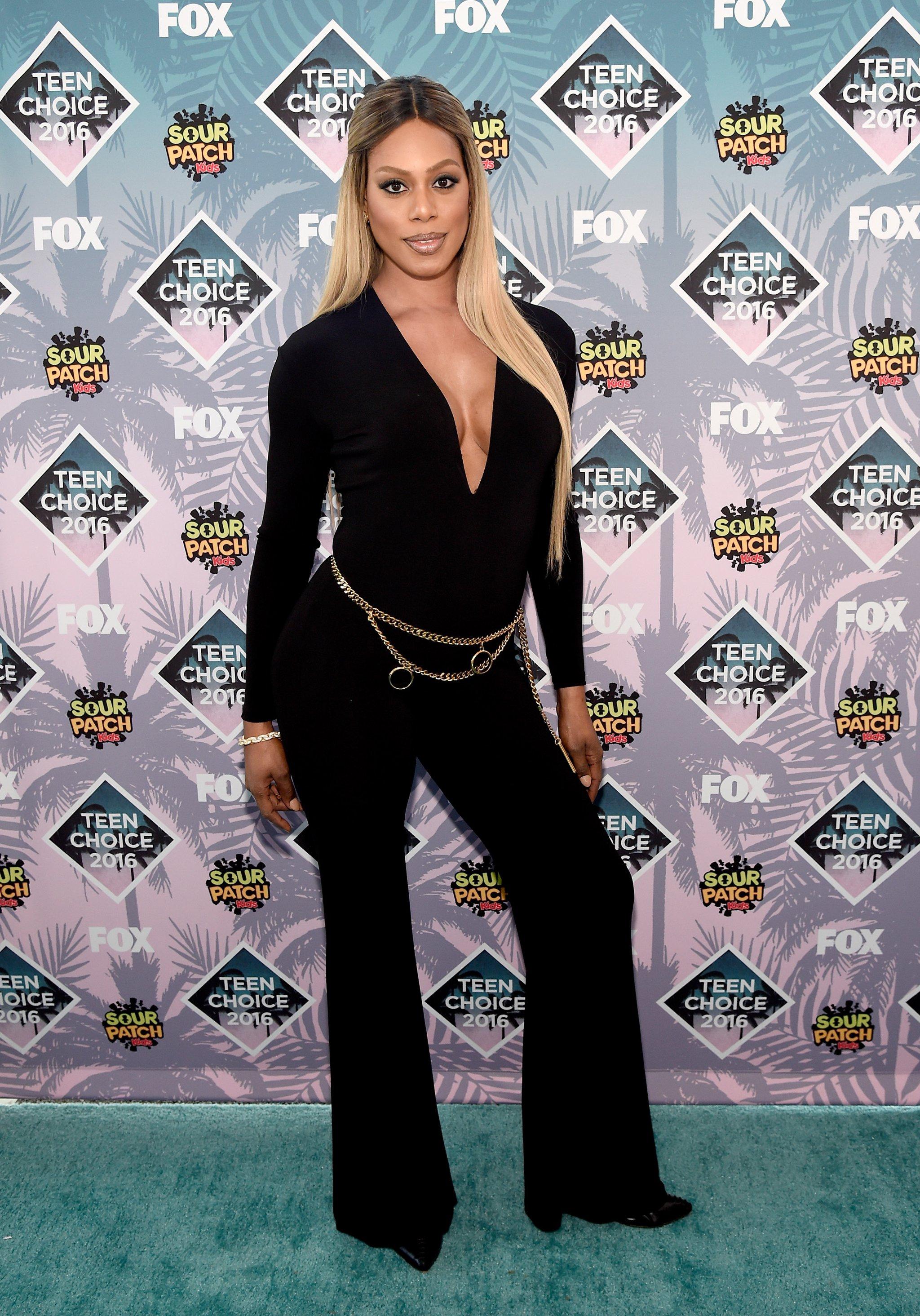 Teen Choice Awards 2016- artistswithin-514