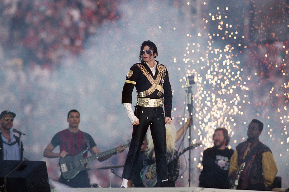 Happy Birthday to the King of Pop- artistswithin-267
