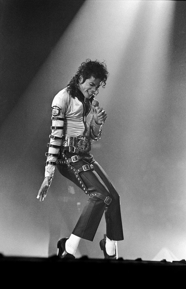 Happy Birthday to the King of Pop- artistswithin-270