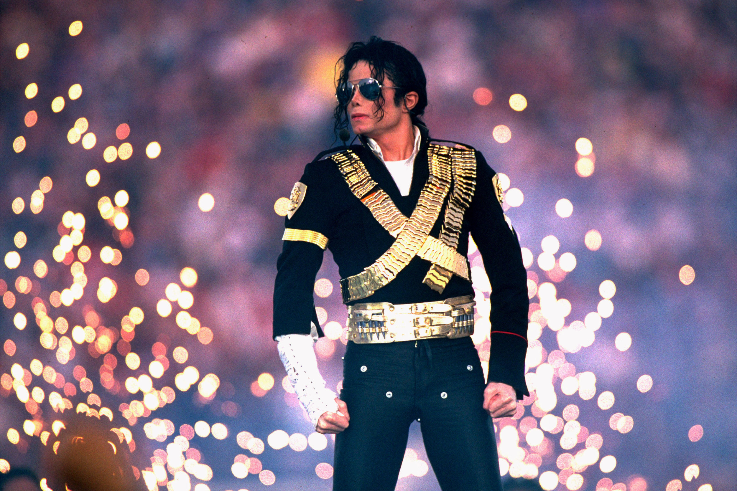 Happy Birthday to the King of Pop- artistswithin-268