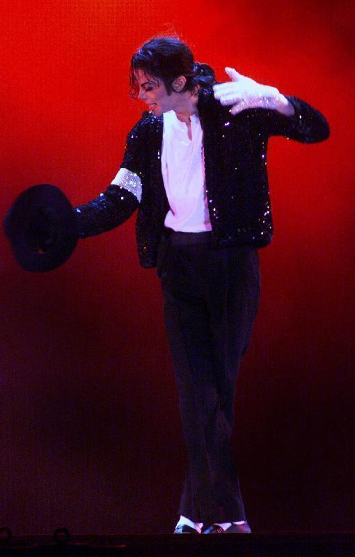 Happy Birthday to the King of Pop- artistswithin-269