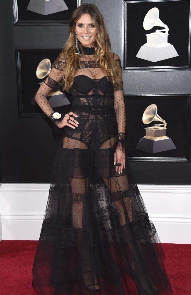 60th Annual Grammy Awards- artistswithin-233