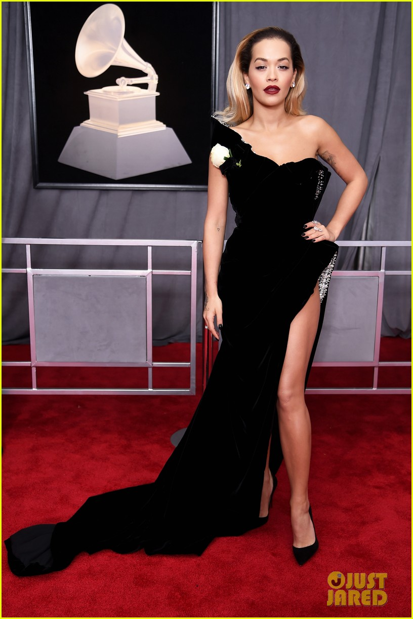 60th Annual Grammy Awards- artistswithin-237
