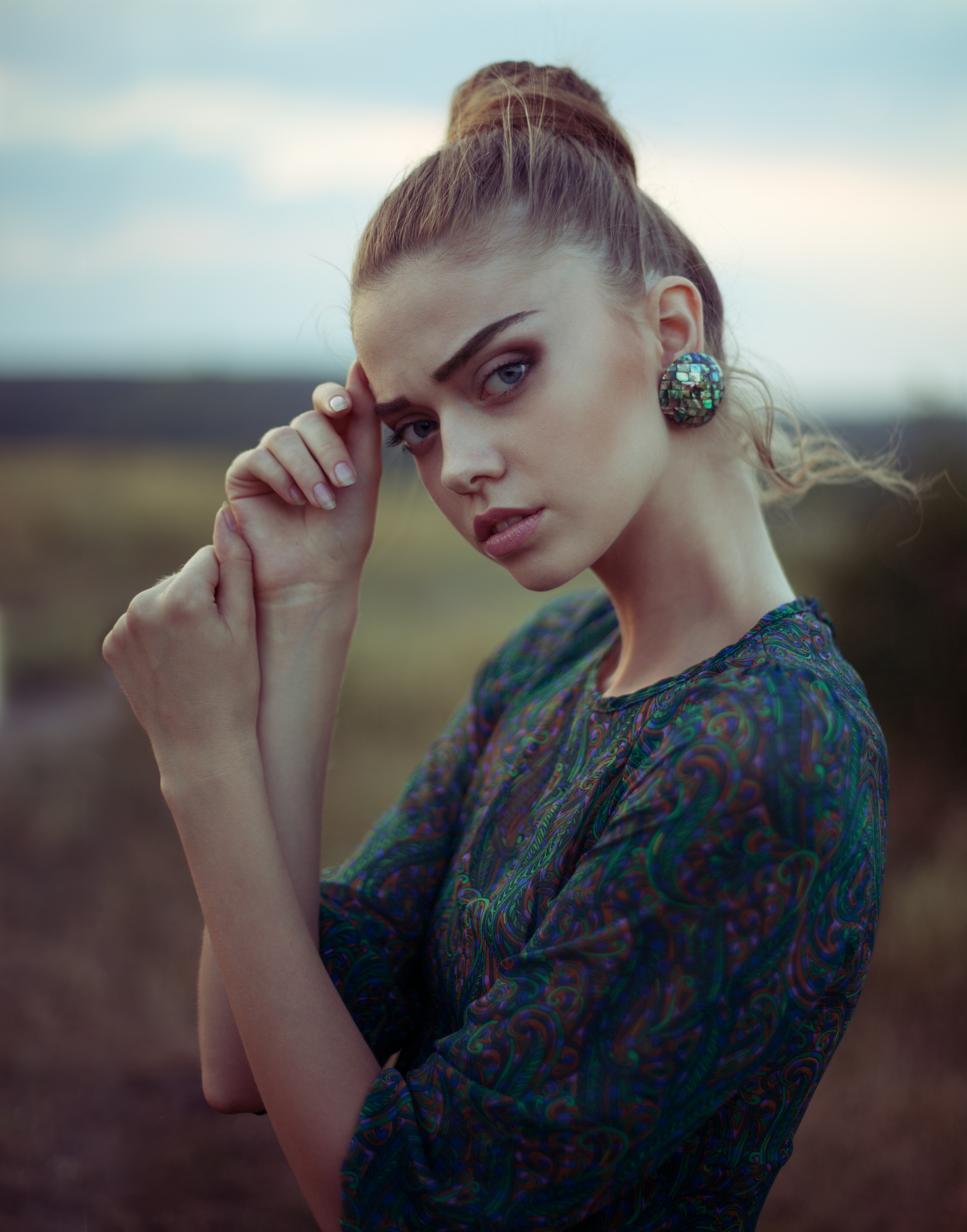 Attend Artists Within for Your Comprehensive In-School Fashion Styling Training