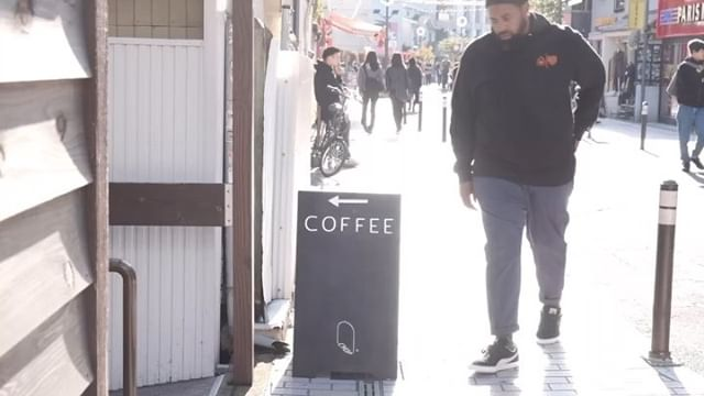 Here's a recap from the view of a few good friends. Still don't really know what to say other than THANK YOU!! And look at this dope video the homie @okuno_takeshi made!! #arigatogozaimas #ChopStock #tokyocoffee #coffeeshouldbedope