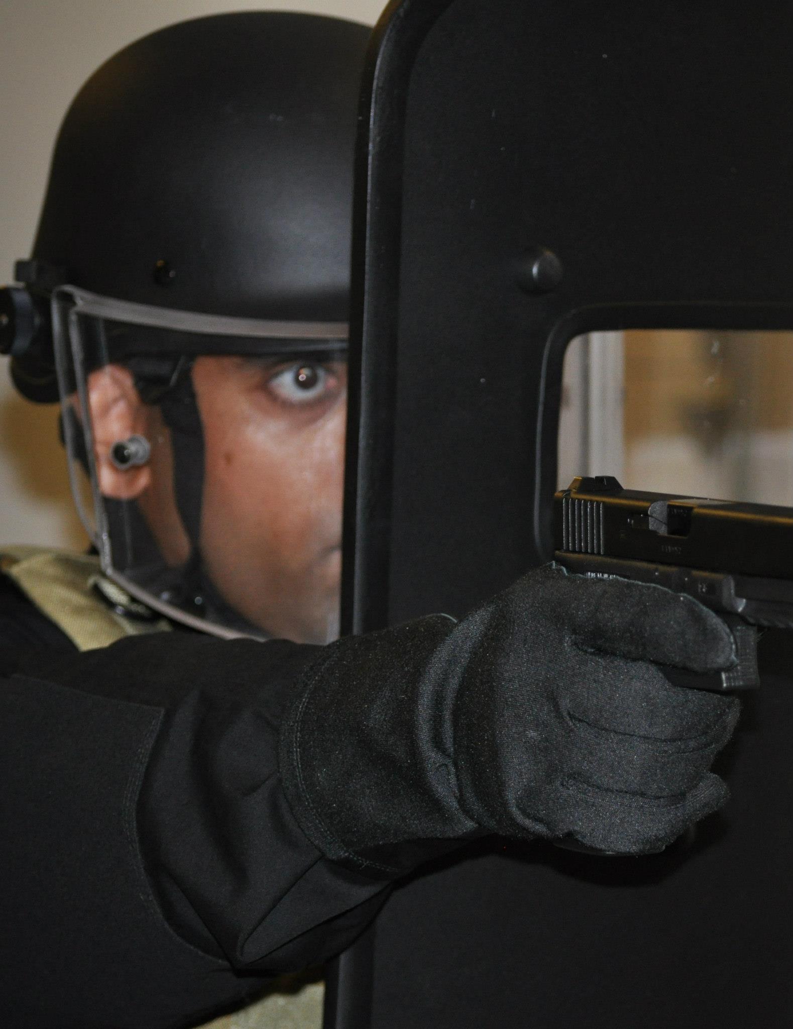 Officer Bose, Midnight Squad