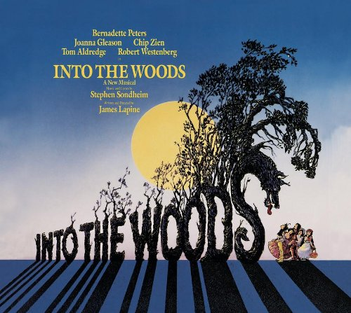 I fell in love with the musical Into the Woods at 14 and will see any production happening near me, wherever I am. I just attended the original Broadway cast reunion at Brooklyn Academy of Music and finally know what a fangirl feels like.