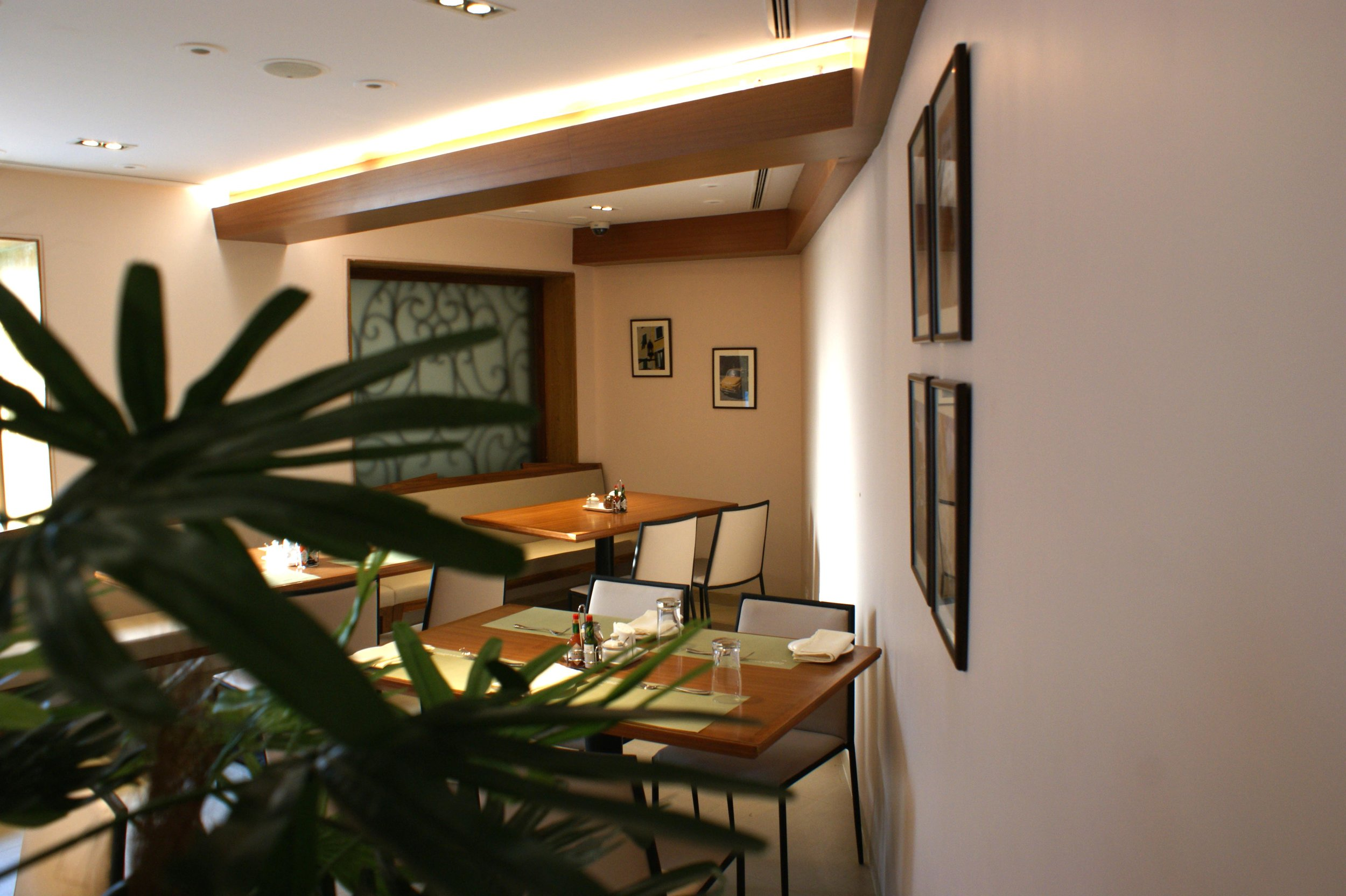 Ground Floor Casual Italian Dining