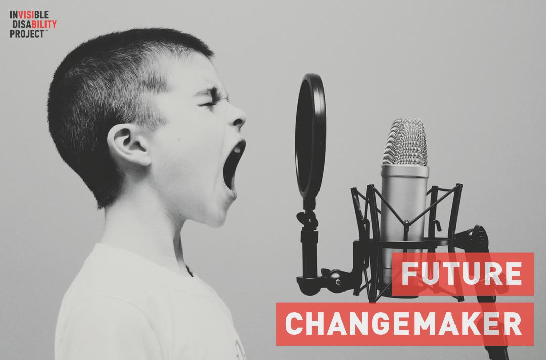 I'm a future changemaker.