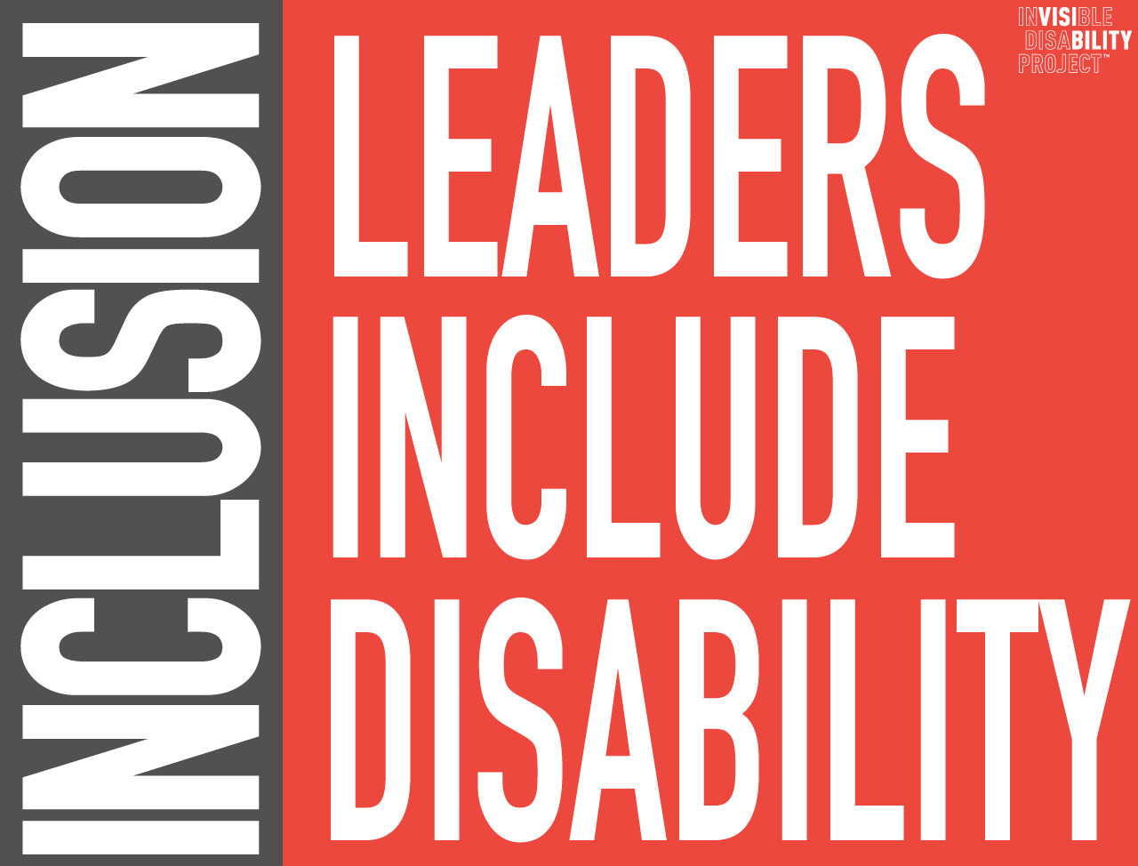 Inclusion Leaders Include Disability