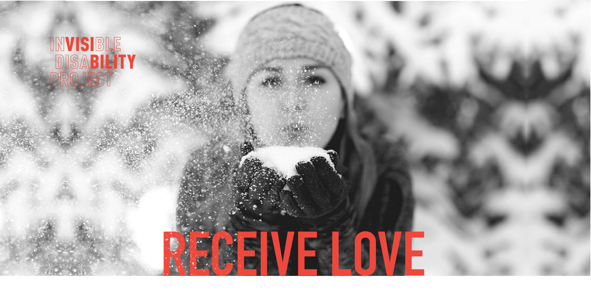 Receive Love