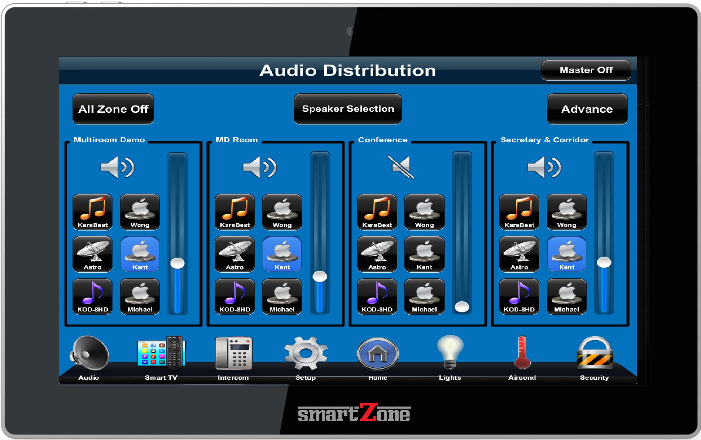 SZ900IP-S3 multi-room music.png