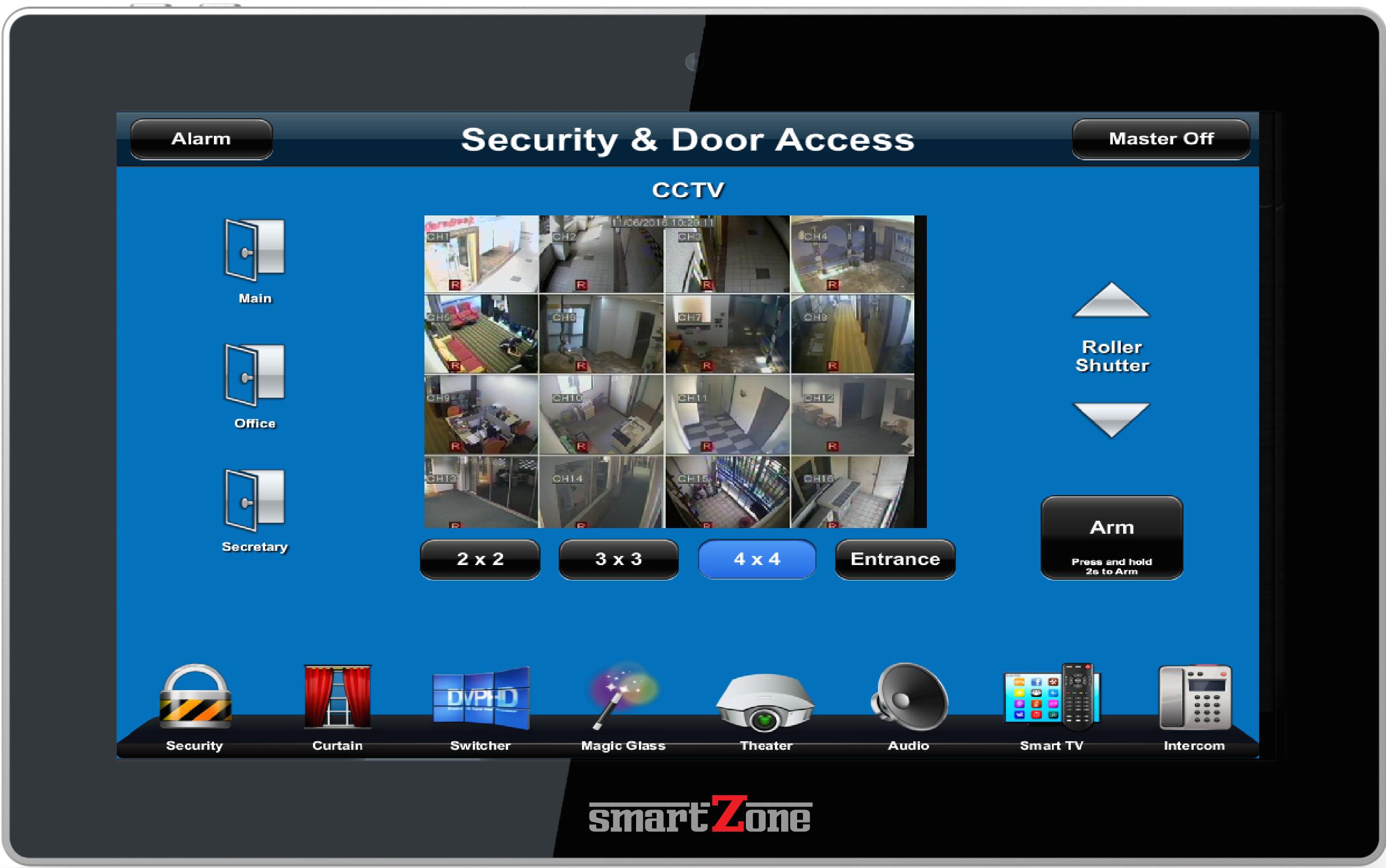 SZ900IP-S3 security & door access.png
