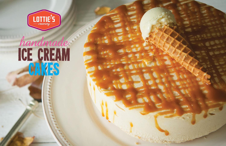 Lottie's Ice Cream