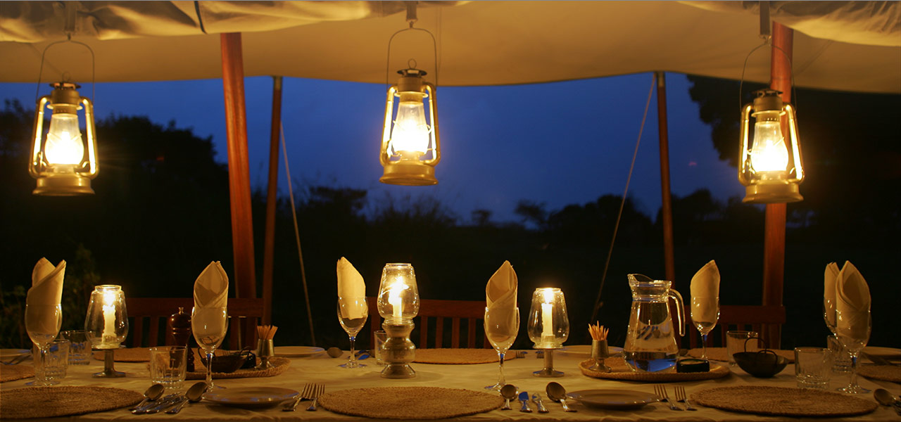Offbeat Safaris   Luxury camps in Kenya