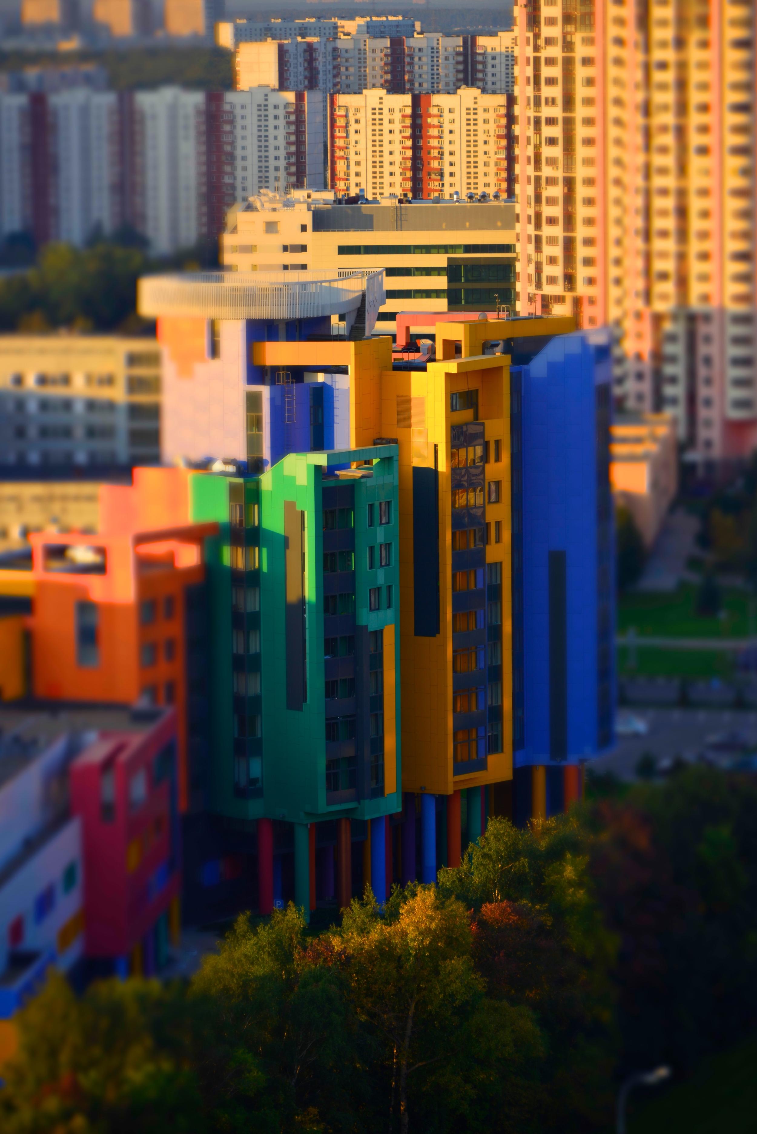Mini Moscow