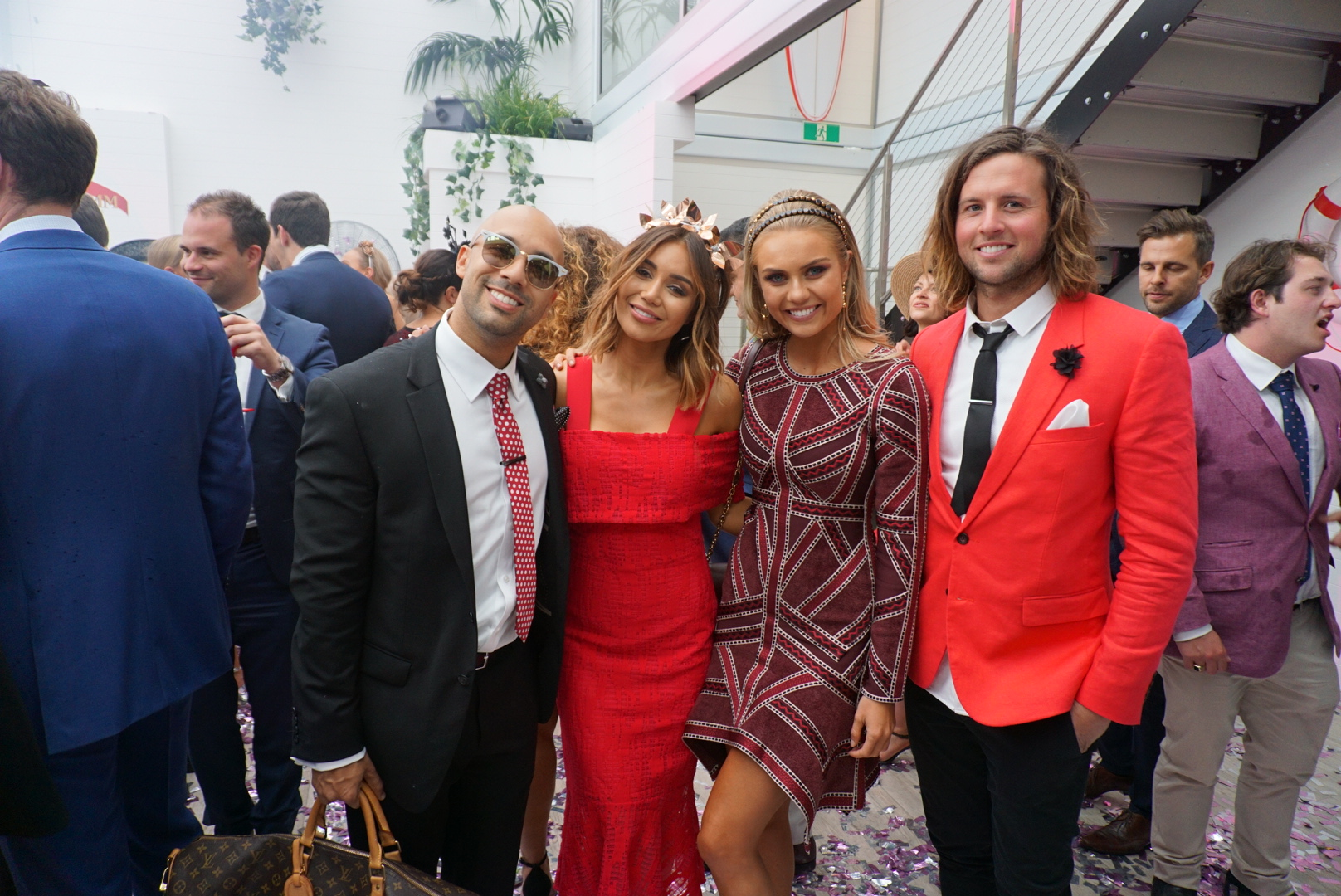 Elyse Knowles Melbourne Cup Day 2016  1-11-16, 5 08 19 am.jpg