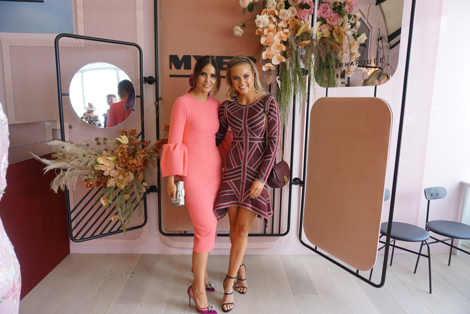 Elyse Knowles Melbourne Cup Day 2016  31-10-16, 11 26 00 pm.jpg