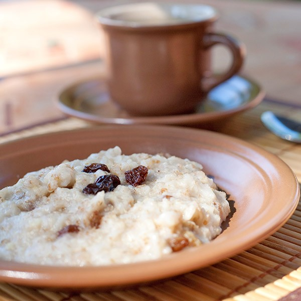 Gluten Free, Organic Quinoa Porridge from Goodness.com