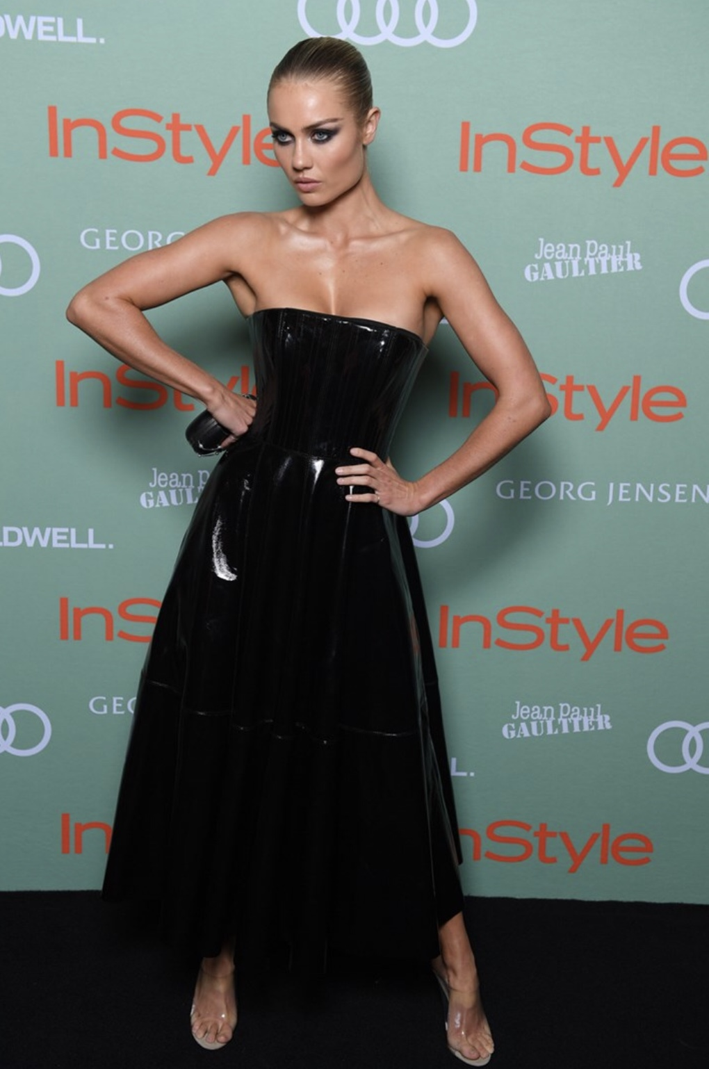 Women Of Style 2018 Awards - Elyse Knowles 7.jpg