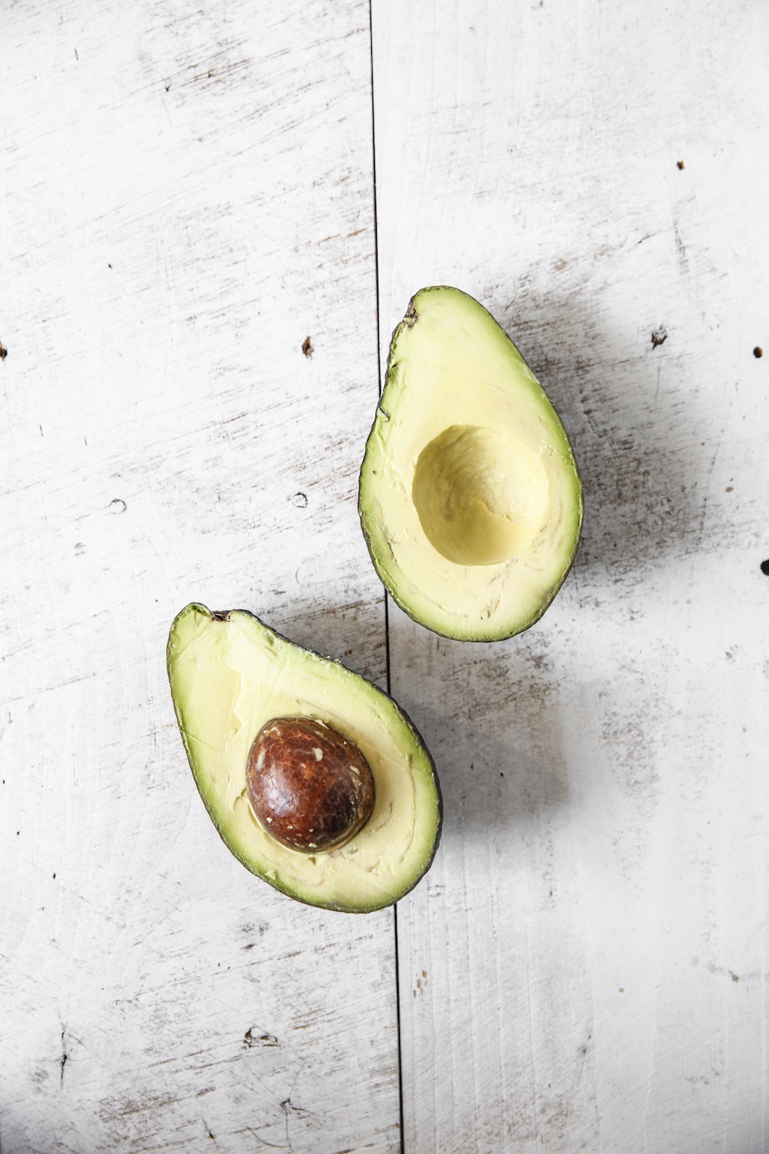 The king of healthy fats! In salads, in smoothies, on toast, or just with a spoon!