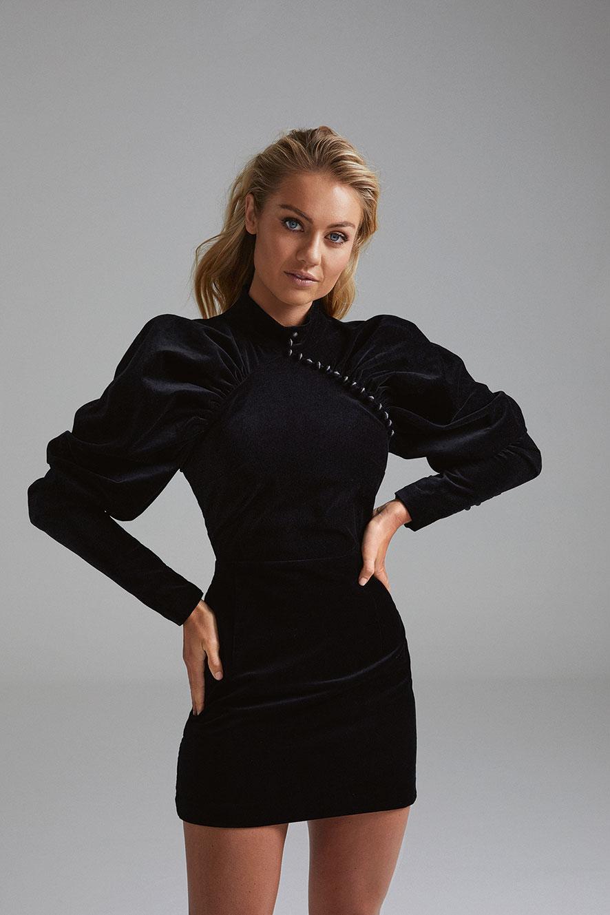 Dress by    Rotate Birger Christensen    at Myer