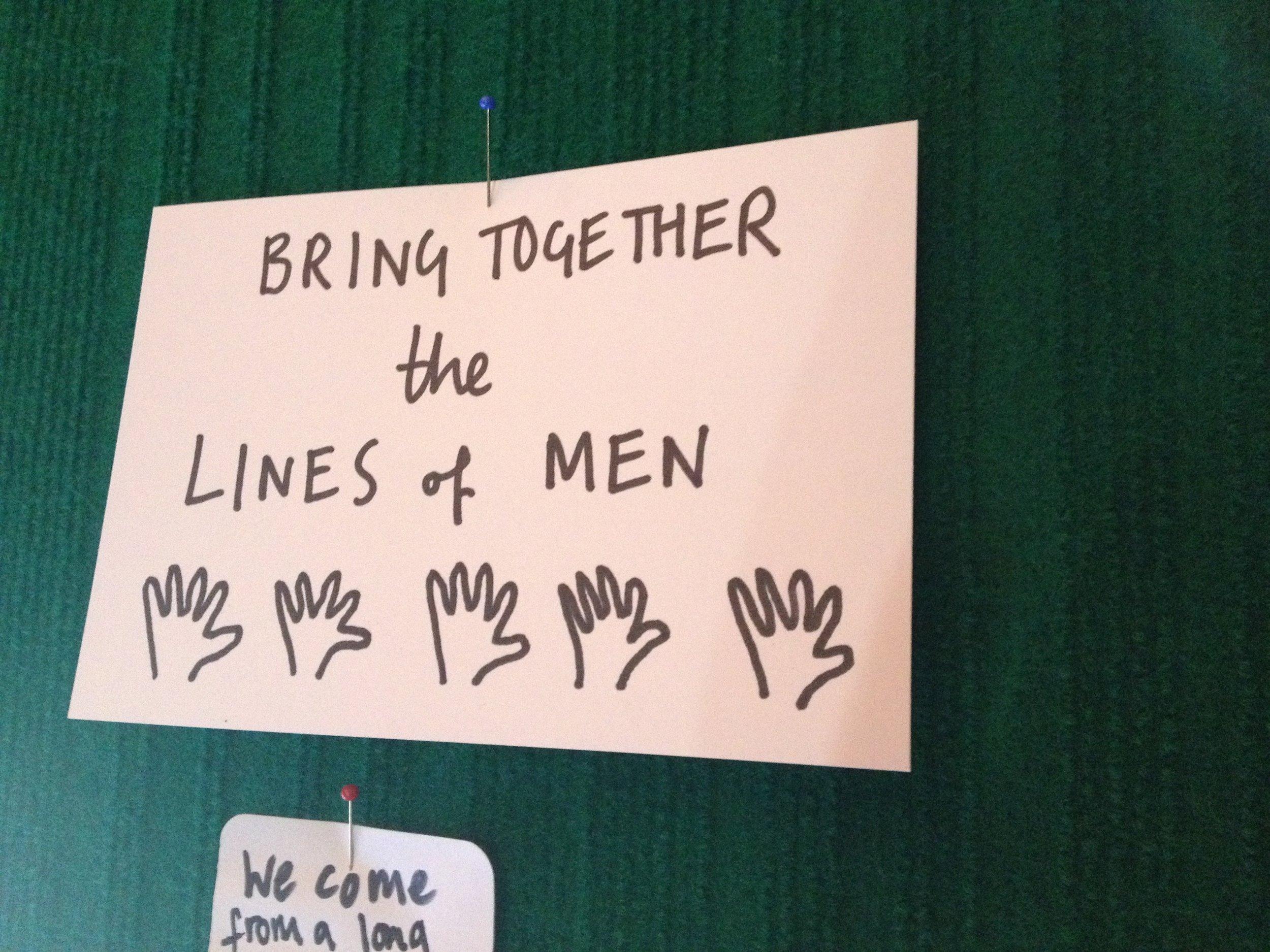 Bring together the lines of men.jpg