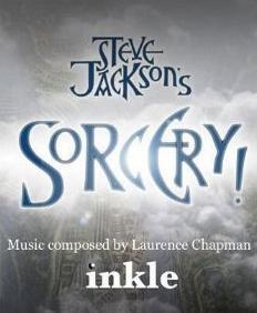 Sorcery! (Game Series)