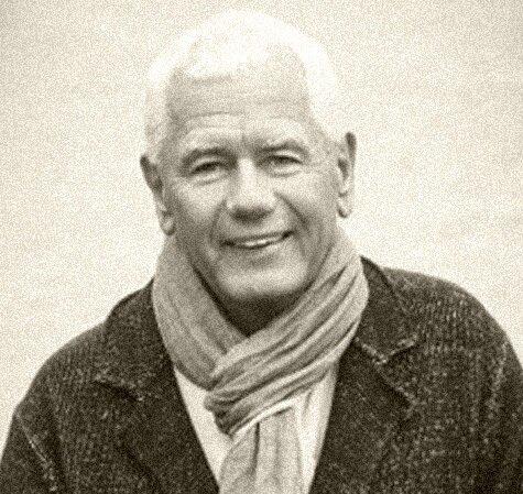 Word renowned gerontologist Dr. Mario Garrett