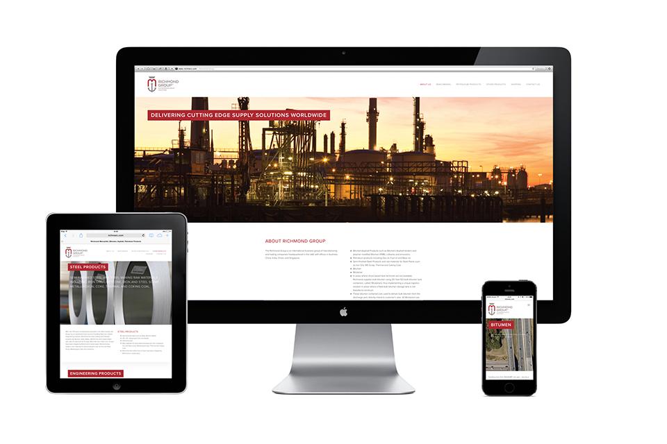 Richmond Website