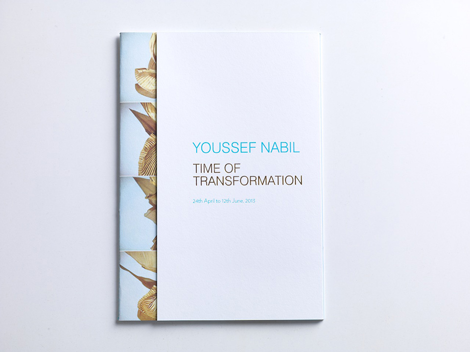 The Third Line Catalogue - Youssef Nabil