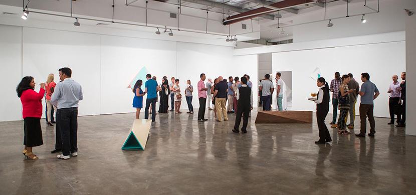 The Third Line Exhibition Rana Begum