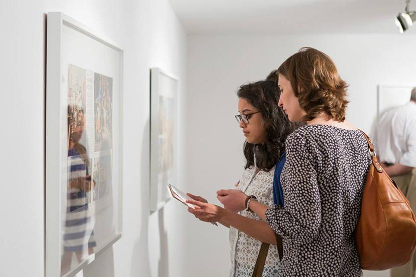 The Third Line- Exhibition