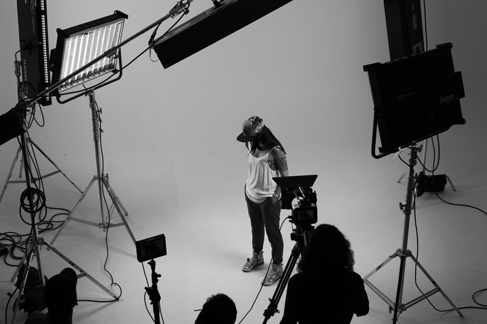Sole Brand Film Behind the Scenes