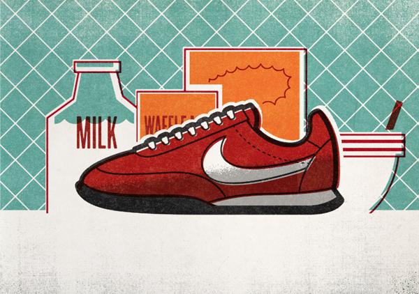 Nike Sportswear Exhibition Cortez