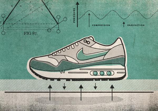 Nike Sportswear Exhibition Air Max