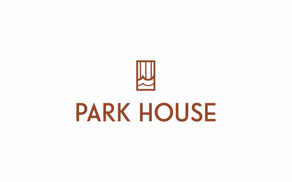 Park House Identity