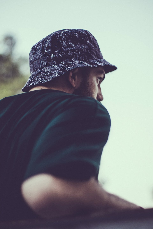 Sole DXB 2015 New Era Collab Concrete Jungle Hat Campaign