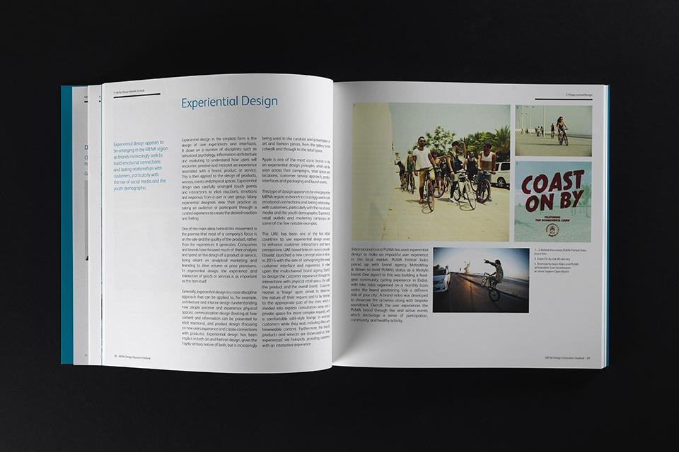 DDFC MENA Design Education Outlook Report