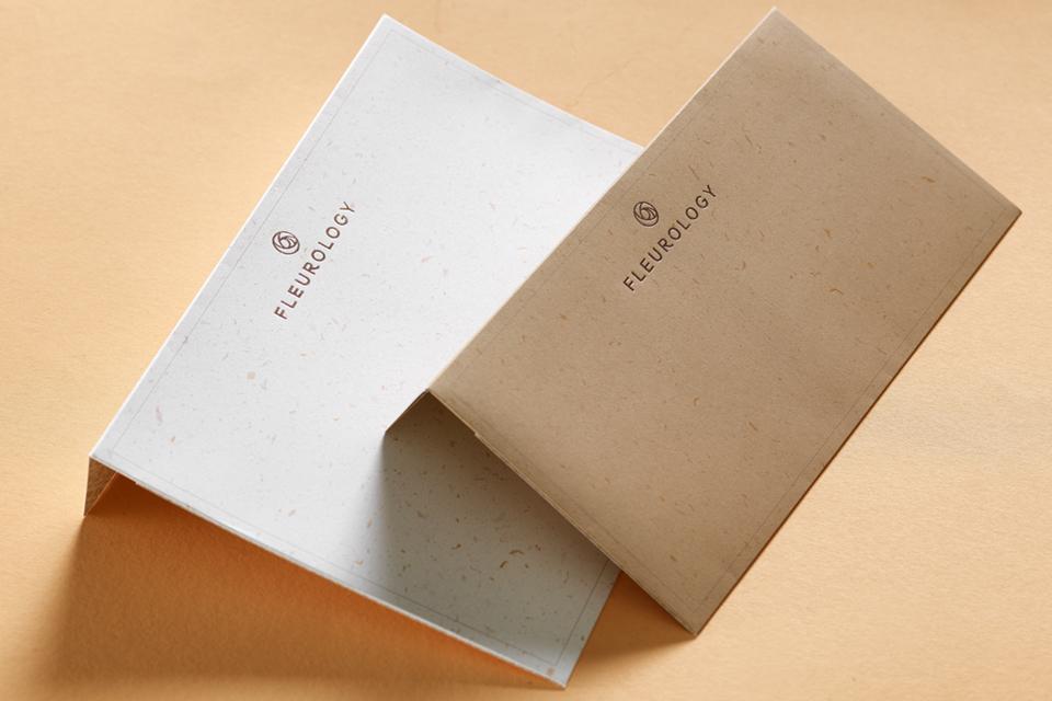 Fleurology Envelopes
